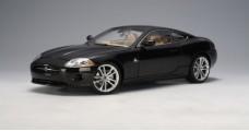 Jaguar XK 2006 Coupe Black 1:18 AUTOart 73632