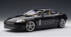 Jaguar XKR Coupe Black 1:18 AUTOart 73634