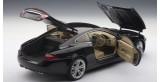 Jaguar XKR Coupe Black 1:18 AUTOart 73634