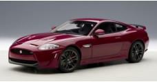Jaguar XKR-S Red 1:18 AUTOart 73642