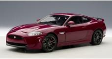 Jaguar XKR-S Red 1:18 AUTOart 73642