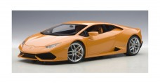 Lamborghini Huracan LP610-4 Orange 1:18  AUTOart 74603