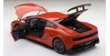 Lamborghini Gallardo Superleggera Red 1:18 AUTOart 74655