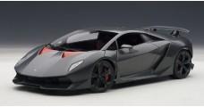 Lamborghini Sesto Elemento Grey 1:18 AUTOart 74671