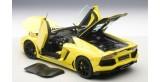 Lamborghini Aventador LP 700-4 Roadster Yellow 1:18  AUTOart 74699