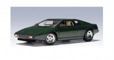 Lotus Esprit type 79 Green  1:18 AUTOart 75302