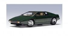 Lotus Esprit type 79 Green  1:18 AUTOart 75302