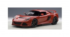 Lotus Exige S 2012 Composite Model Red 1:18 AUTOart 75381