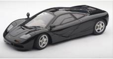 MC Laren F1 road car Black 1:18 AUTOart 76002