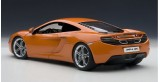 Mclaren MP4-12C Metallic Orange 1:18 AUTOart 76006