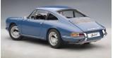 Porsche 911 1964 Blue 1:18 AUTOart 77913
