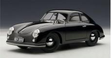 Porsche 356 Coupe Ferdinand Black 1:18 AUTOart 77946