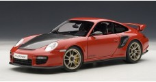 Porsche 911 (997) GT2 RS Red 1:18 AUTOart 77964