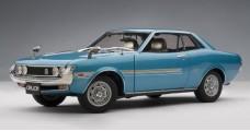 Toyota Celica 1600 GT Blue 1:18 AUTOart 78782