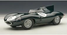 AUTOart Jaguar D-Type 1955 Le Mans 24 hours 1:18  AUTOart 85586