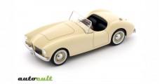 Glasspar G2 Roadster Cabriolet 1952 beige 1:43 AutoCult 05001
