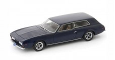 Intermeccanica Murena 429 GT Coupe 1969 Dark Blue 1:43 AutoCult 05006