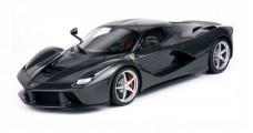 Ferrari LaFerrari 2103 Carbon Fibre Black 1:18  BBR Models BBR P1867CF