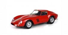 Ferrari 250 GTO 1962 Red 1:18 BBR Models BBR1803