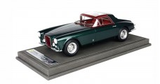 Ferrari 375 AM 1955 Personal Car Gianni Agnelli Dark Green 1:18  BBR Models BBR1804