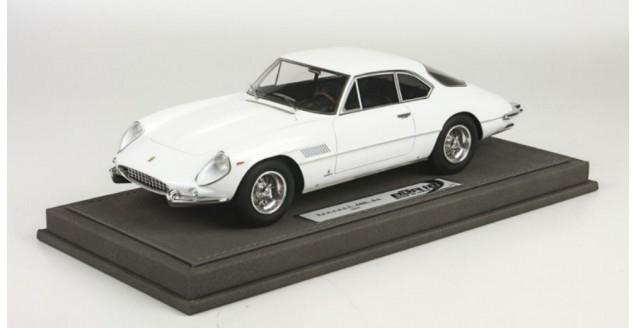 Ferrari 400 Superamerica White 1962 1:18 BBR1815CV