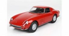 Ferrari 275 GTB Short Nose 1964 Red 1:18 BBR Models BBR1822V