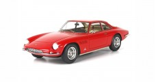Ferrari 500 Superfast I serie Red 1:18  BBR Models BBR1831D