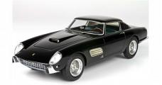Ferrari 250 GT 1957 Prince Bernhard of Holland Black 1:18  BBR Models BBR1837