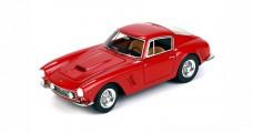 Ferrari 250 SWB 1961 Red 1:43 BBR Models BBR219A