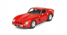 Ferrari 250 GTO 1962 Red 1:43 BBR Models BBR56A