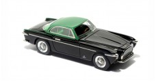 Ferrari 212 Inter Vignale 1953 Black Green 1:43 BBR Models BBR88A