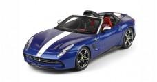 Ferrari F60 America Blue 1:43 BBR Models BBRC182