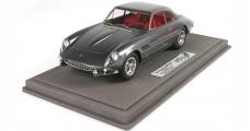 Ferrari 400 Superamerica 1962 S/N 4279 SA Grey 1:18  BBR Models BCARS1806