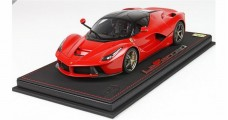 Ferrari LaFerrari Red 1:18  BBR Models P18130B