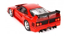 Ferrari F40 LM Red 1:18  BBR Models P18139A