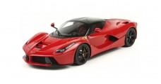LaFerrari Red 2013 1:18 BBR Models P1879