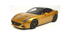 Ferrari California T Gold 2014 1:18 BBR Models P1880G