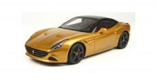 Ferrari California T Gold 2014 1:18 BBR Models P1880G