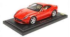 Ferrari California T 2014 Red 1:18 BBR Models P1880RED01