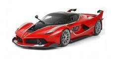 Ferrari FXX K Abu Dhabi 2014 #10 Red 1:12 BBR1204