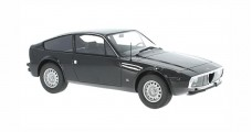 Alfa Romeo GT 1300 Junior Zagato Black 1:18 1:18 Scale BoS Models BOS184