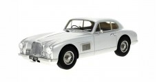 Aston Martin Db2 Fixed Head Coupe 1950 Silver 1:18 Scale BoS Models BOS247