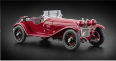 Alfa Romeo 6C 1750 GS 1930 Red 1:18 CMC M-138