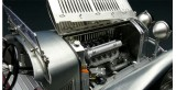 Alfa Romeo 6C 1750 GS Clear Finish Unpainted 1930 1:18 CMC M-142