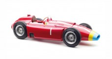 Ferrari D50 1956 Long Nose GP Germany #1 Fangio Red 1:18 CMC M-181