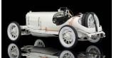 CMC Mercedes-Benz Targa Florio, 1924 White 1:18 CMC M-206