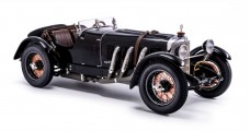 CMC Mercedes-Benz SSK 1928-1930, Black 1:18 CMC M-208