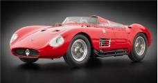 CMC Maserati 300S Sports Car 1956 1:18 CMC M-105