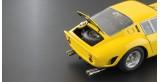 Ferrari 250 GTO 1962 Yellow 1:18 CMC M153