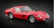 Ferrari 250 GTO 1962 Red 1:18 CMC M-154